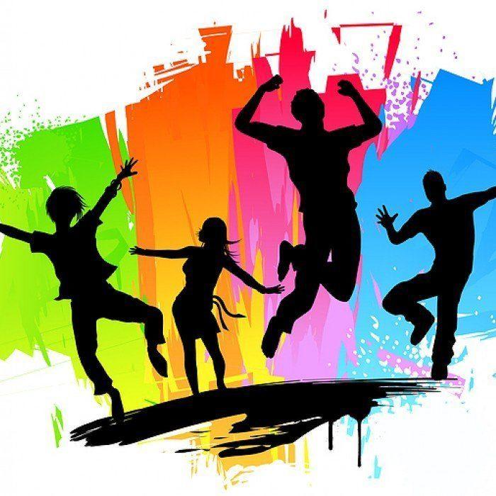 События, мероприятия, досуг для детей и подростков